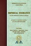 ΕΜΡΙRΙCΑL DΟGΜΑΤΙCS V.2 - METROPOLITAN OF NAFPAKTOS HIEROTHEOS